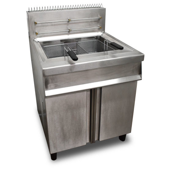 Fields & Pimblett Single Tank Fryer