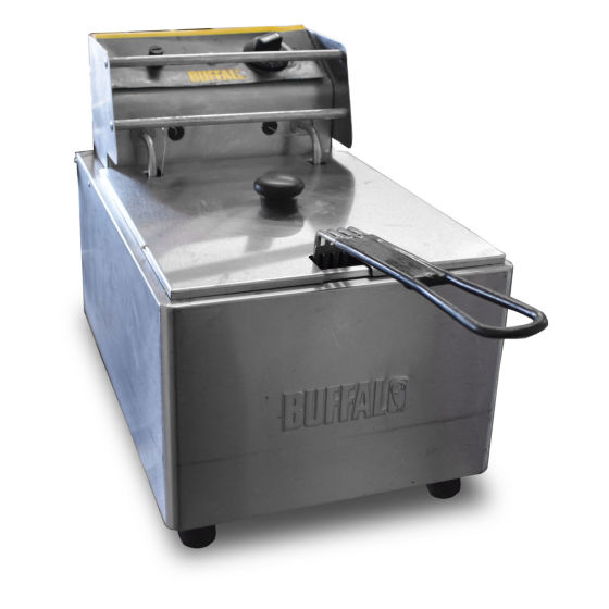 Buffalo Tabletop Fryer