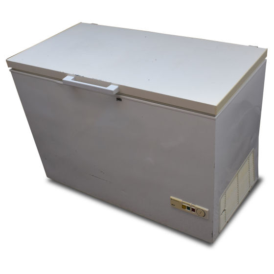 Scandinova Chest Freezer