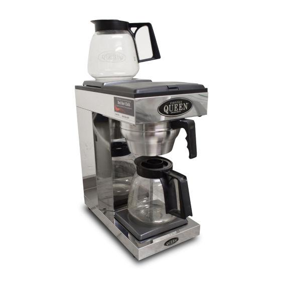 Queen Coffee Filter Machine
