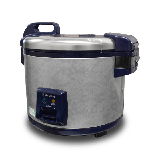 Lun Cheung Rice Cooker