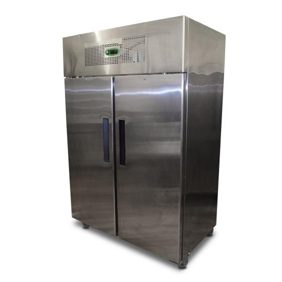 Genfrost Double Door Freezer