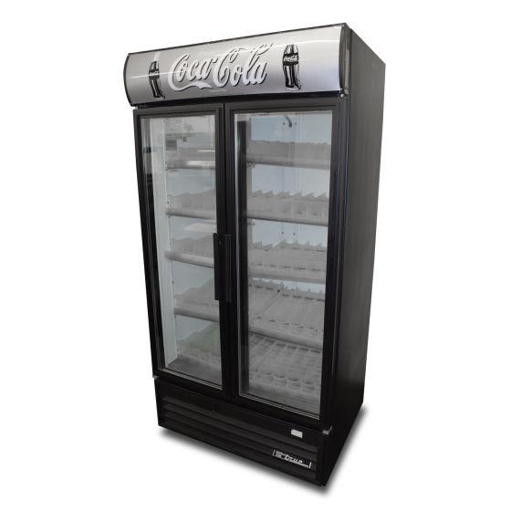 Coca Cola Double Bottle Cooler