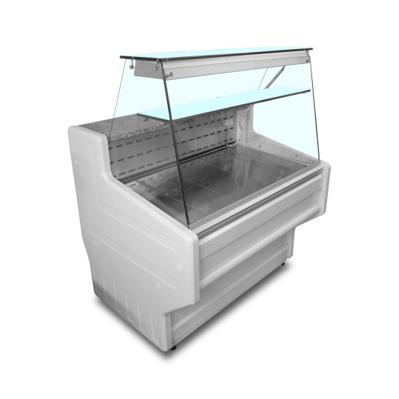 Zoin Serve Over Display Counter