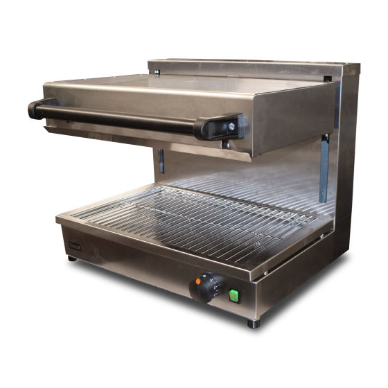 Lincat Adjustable Salamander Grill