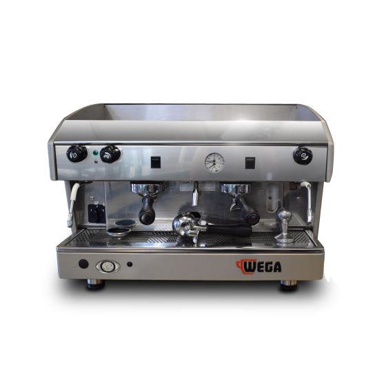Wega 2 Group Coffee Machine