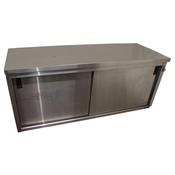 Victor Hot Cupboard