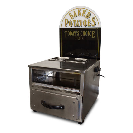Potato Baking Oven