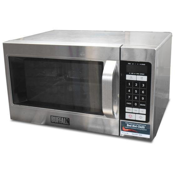 Buffalo Microwave