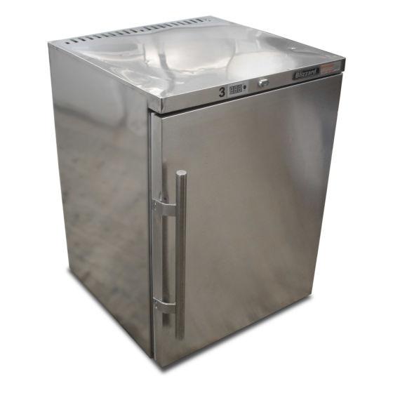 Blizzard Under Counter Freezer