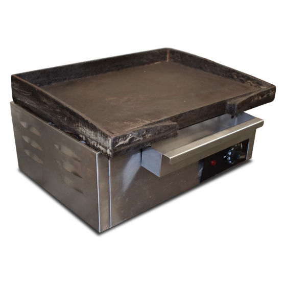 Buffalo Flat Top Griddle