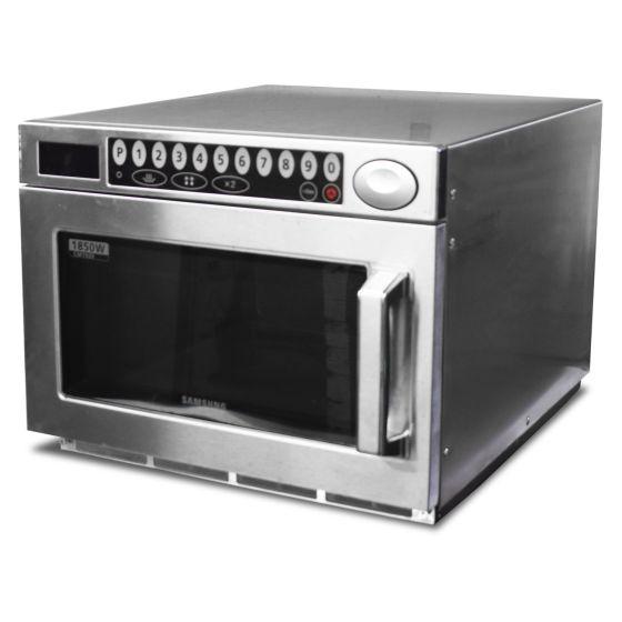 1850W Samsung Microwave