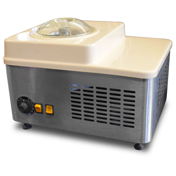 Tabletop Ice-Cream Maker