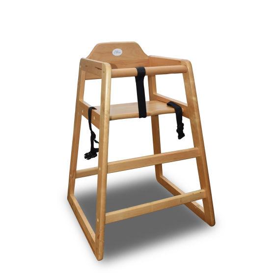 x2 High Chairs