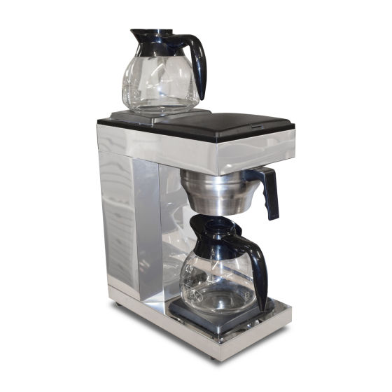 Coffee Filter Machine