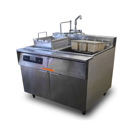 Frymaster Pasta Boiler