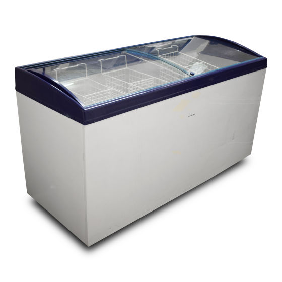 Derby Chest Freezer