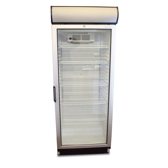 Tefcold Display Fridge
