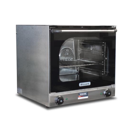 Blizzard Fan Oven