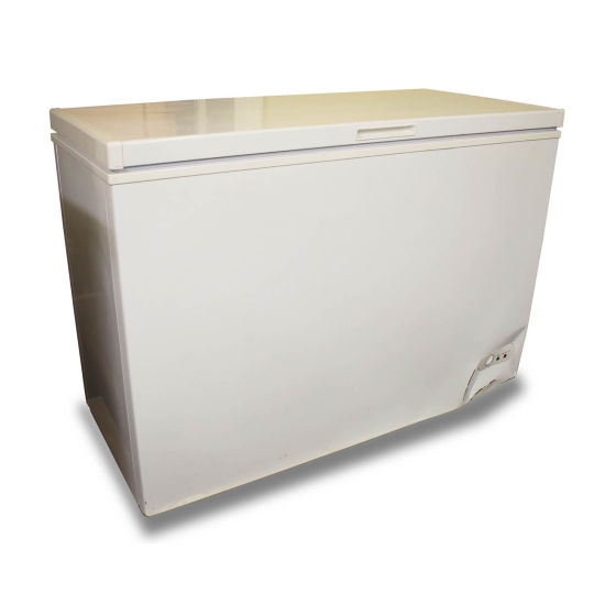 Lec Chest Freezer