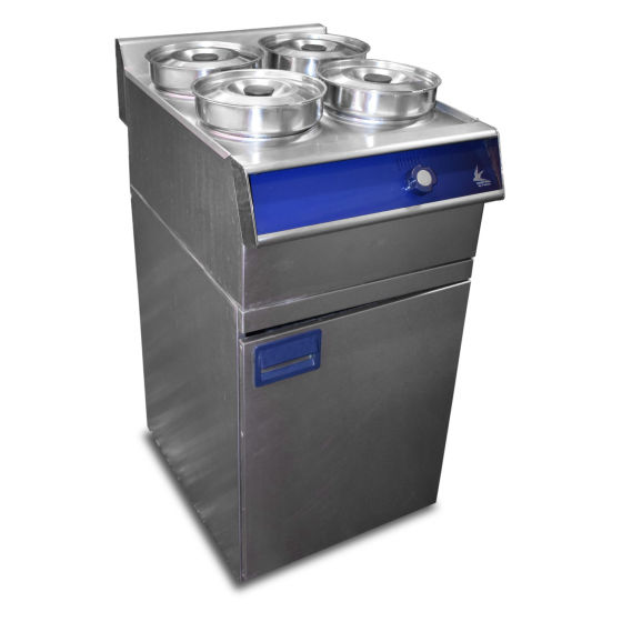 Falcon Kestrel 4 Pot Bain Marie