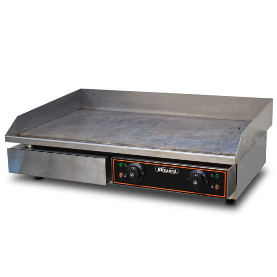 Blizzard Flat Top Griddle