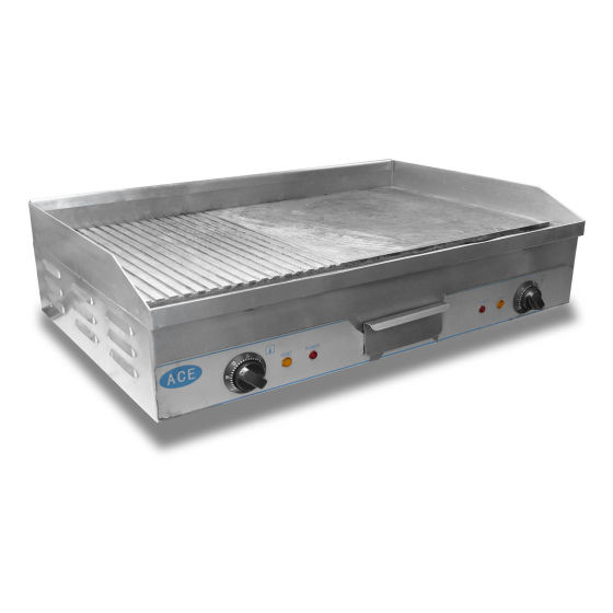 Ace Flat Top Griddle