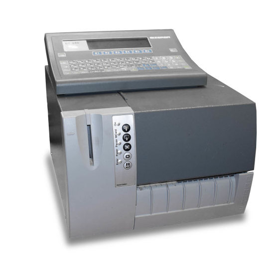 Bizerba Label Printer