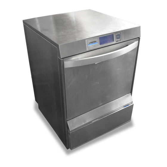 WinterHalter Dishwasher