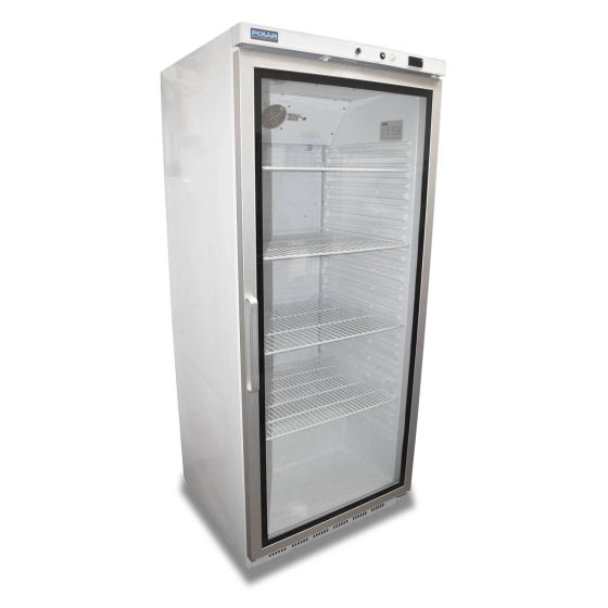 Polar Display Fridge
