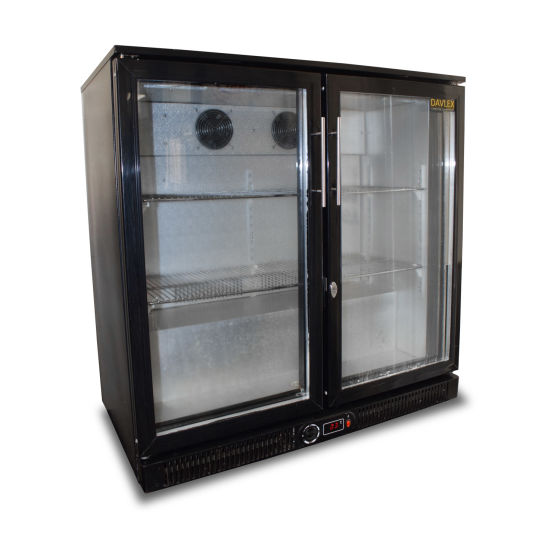 Davlex Double Bottle Cooler