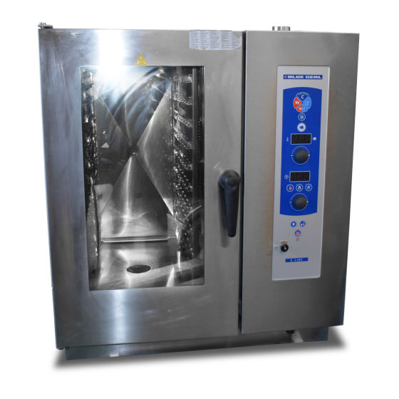 Blue Seal Combination Oven