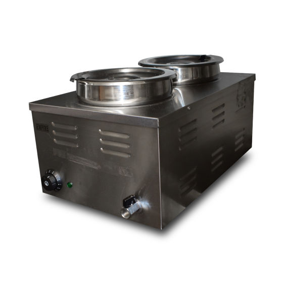 Empire 2 Pot Bain Marie