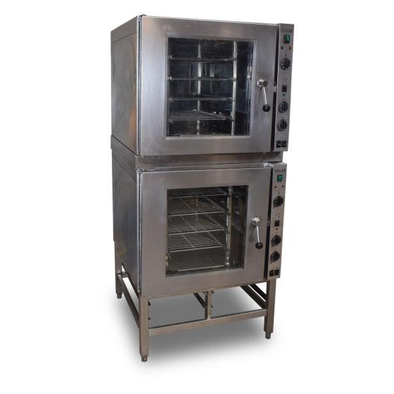 Lincat Twin Oven