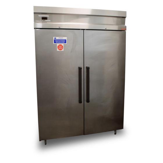 Inomak Double Freezer