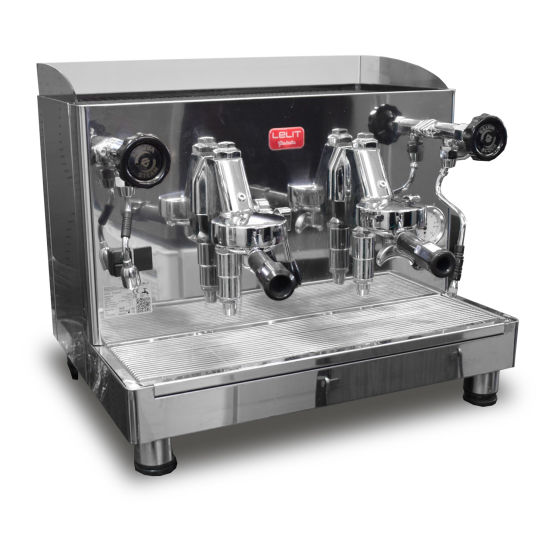 Lelit 2 Group Coffee Machine