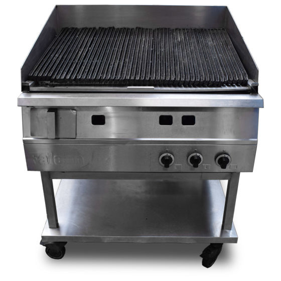 Falcon Chargrill