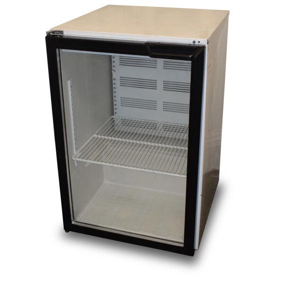 White Bottle Cooler