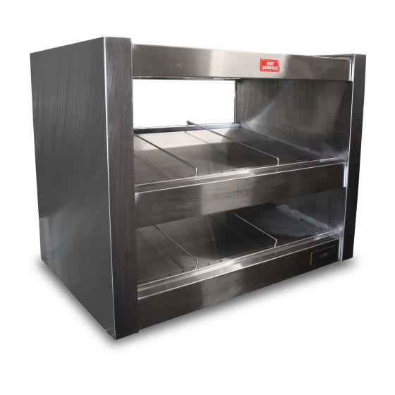 EMH Pass-through Hot Food Warmer