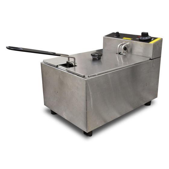 Buffalo Tabletop Fryer