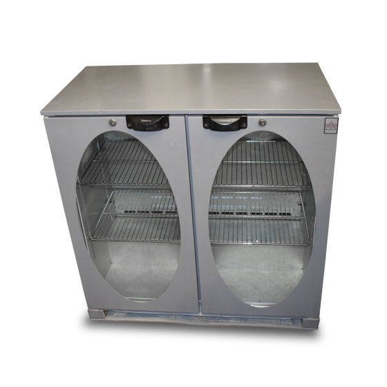 Osborne Double Bottle Cooler