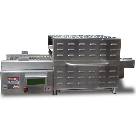 Mirror Conveyor Pizza Oven