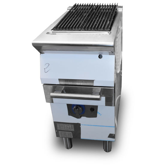 Electrolux Chargrill