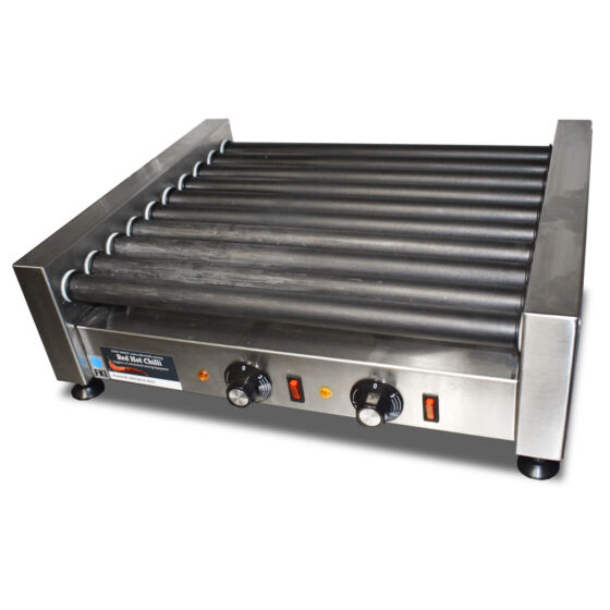 FKI Hot Dog Grill