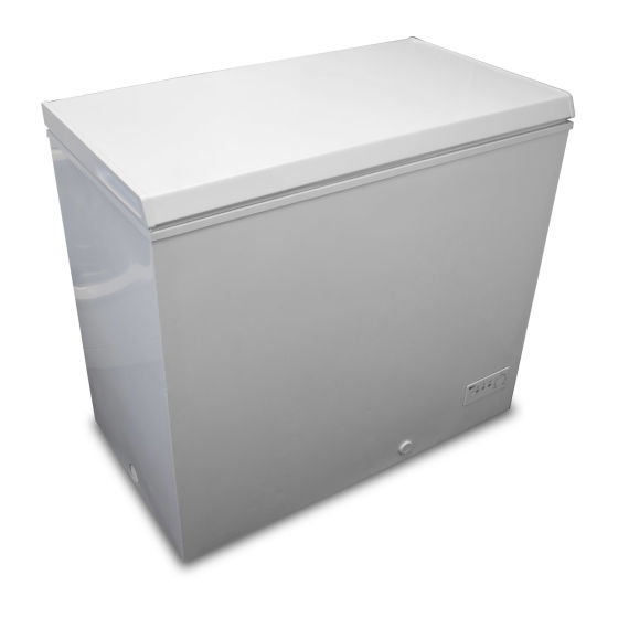SIA Chest Freezer
