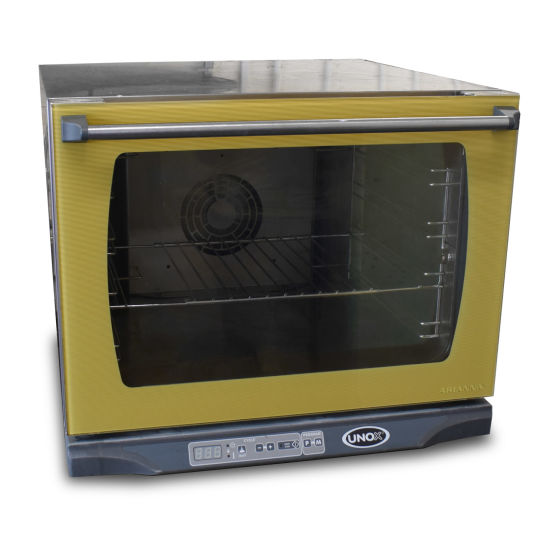 Unox Covnection Oven