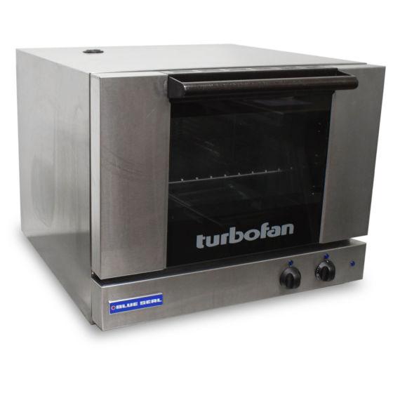 Blue Seal Turbo Fan oven