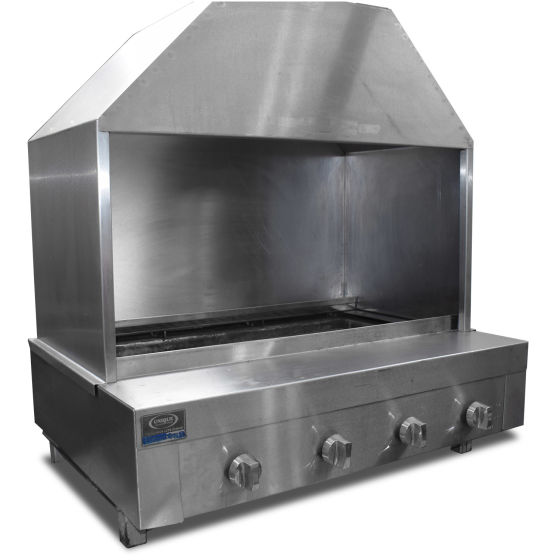 Unique BBQ Grill