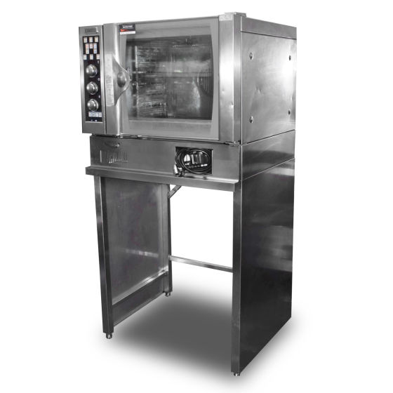 Zanussi Convection Oven