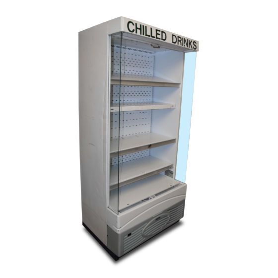 Chilled Multideck Display